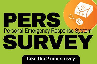 HomeCare PERS Survey