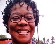LaSha Tharp, Home Instead Senior Care
