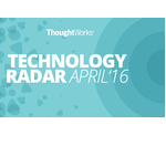 Elm on the Thoughtworks Technology Radar