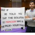 Net Impact Members Turn their Passions into Action on Food Issues