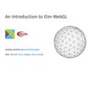 An Introduction to WebGL