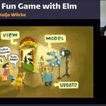 Creating a Fun Game with Elm