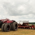 Autonomous Vehicles Enter Agriculture Market With Debut of Robot Tractor - Industry Week