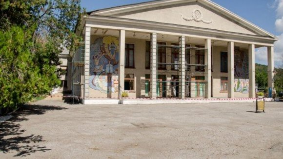European Union finances the renovation of the cultural facility in Rascov village, left bank of the Nistru River