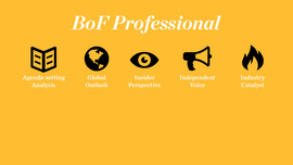 BoF Professional Is Coming