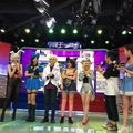 遊戲綜藝專業內容製作團隊乙宏娛樂正獲 1000 萬人民幣投資