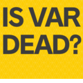 Is var Dead? What should I use?