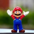 今年已經 31 歲的超級瑪利歐怎樣改變了遊戲產業?