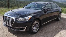 What Is a Genesis Car?