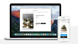BigCommerce Enables Apple Pay For Mobile Commerce