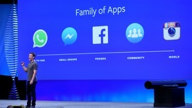 Facebook's Power Struggle Over App Links [UNLOCKED]