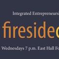 Fireside Chats at Hiram College: Wednesdays at Hiram