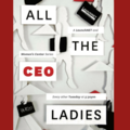 All The CEO Ladies Networking Mixer:  Tue, Sep 20, 2016