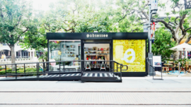 Why Pop-up Stores Keep Popping Up