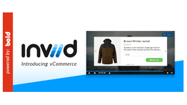 Bold Launches Video Commerce for Shopify