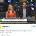 Twitter 攜手 Cheddar 直播每日財經新聞