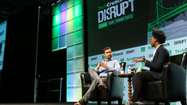 The Instacart Empire With a Promoted Ad Biz
