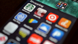 mCommerce Surpasses Desktop eCommerce sales