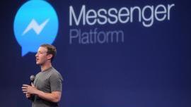 Messenger's eCommerce Strides