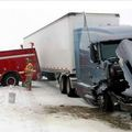 Highway Deaths Climbed 7.2% in 2015; Those Involving Large Trucks Rose 4.1% - TruckingInfo.com