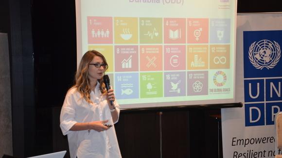 Social Good Summit 2016 in the Republic of Moldova explores partnerships around Agenda 2030