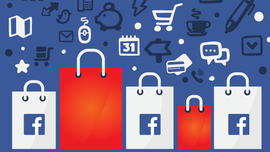 Retailers Can Now Buy Facebook Ads