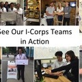 iCorps Sites Program - DEADLINE to apply is FRIDAY