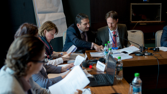 UN and its partners are developing the 2018-2022 UN Development Assistance Framework for the Republic of Moldova