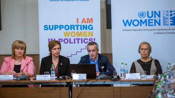 32 Media Outlets in Moldova Accepted the Challenge to Promote Gender Equality in Journalistic Materials