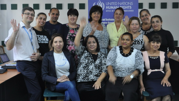 From Discrimination to Equal Rights: Community Mediators are Better Equipped to Protect the Rights of Roma People