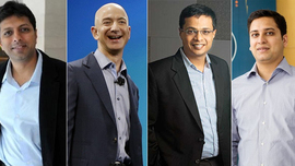 Amazon Will Not Beat Flipkart in eCommerce Till 2019