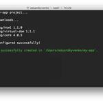 Create Elm App