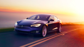 Tesla Cars get New Features with Software Update