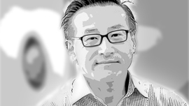 Joe Tsai: Alibaba Finding Its Groove [UNLOCKED]