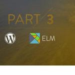 Building Reactive WordPress Plugins – Elm