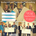 Networking at LaunchNET: Winning $ at Local Biz Competitions