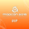 MOPCON 2016 VIP贊助專案