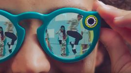 Snapchat Rebrands to Snap Inc., a 'camera Company,' and Introduces $129 Spectacles