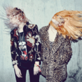 Deap Vally Tickets gewinnen
