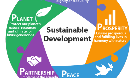 World marks first anniversary of historic plan to improve the lives of people everywhere