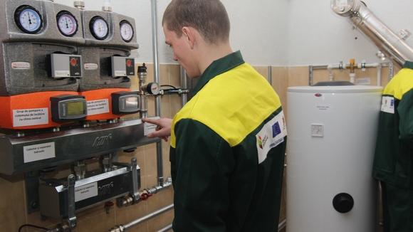 Training center for biomass boiler operators will be established in Moldova