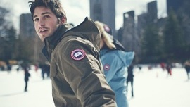 Canada Goose Launches UK eCommerce