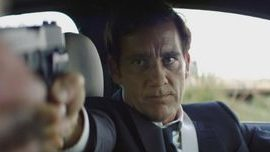 BMW Films is Back, And Bigger, With Clive Owen