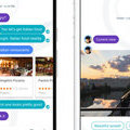 Allo Review: Google's Fun Bet On Machine Learning And Messaging