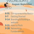 Workshop Wednesday: Networking Fundamentals