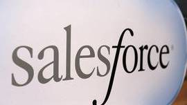 Salesforce Enters The eCommerce Fray