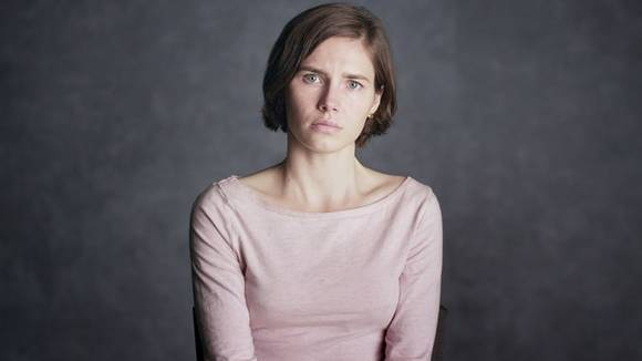 'I think people love monsters'; Amanda Knox doc pulls back curtain on Italy murd