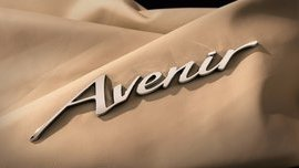 GM Launches Their New Avenir Brand