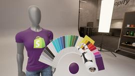 Part 2: VR x Commerce @ Shopify