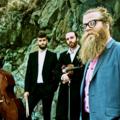 Sonntag - Ben Caplan & The Casual Smokers (ca)